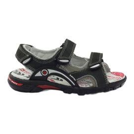 Bartek Boys 'Sandals 19108 black