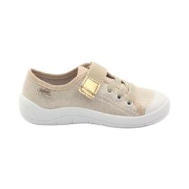 Flip-flops sneakers Befado 251x071 guld