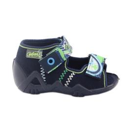 Befado barnskor slippers sandaler 250p058