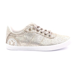 Vices Guld sneakers KA7