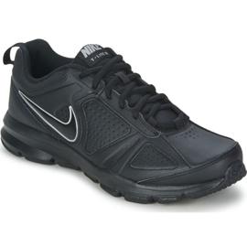 Träskor Nike T-Lite Xi M 616544-007 Q3 svart