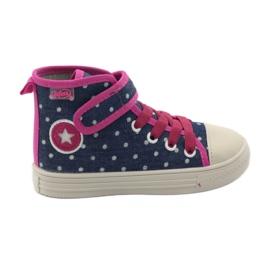 Befado barnskor sneakers tofflor 426x002