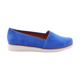 Badura kvinnors skor blå