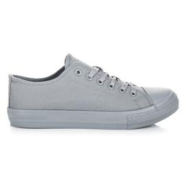 Seastar Grå sneakers