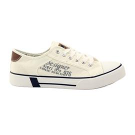 DK Sneakers sneakers 0024 vit