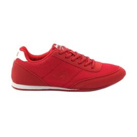 American Club Atletisk jogging American 7066 röd
