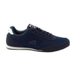 American Club Atletisk jogging American 7066 navy blue
