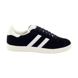Mckey Classic Sports Shoe 135 svart