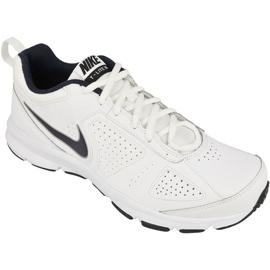 Träskor Nike T-Lite Xi M 616544-101 vit