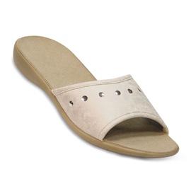 Grå Befado kvinnors skor pu 300D023