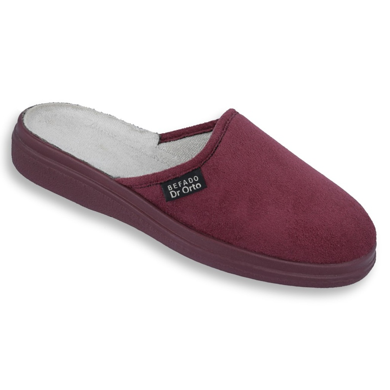 Befado kvinnors skor pu 132D011 flerfärgad