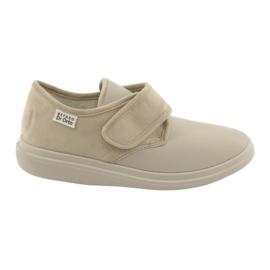 Brun Befado kvinnors skor pu 036D005