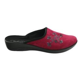 Befado kvinnors skor pu 552D004