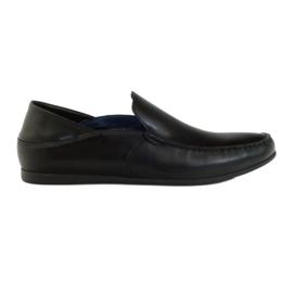Män Badura 3151 loafers svart