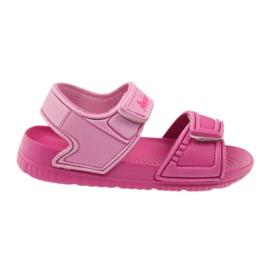 American Club Amerikanska sandaler barnens vattenskor rosa