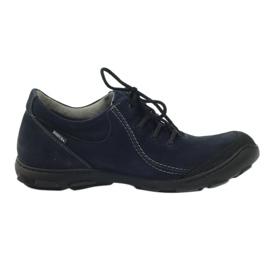 Komfort sportskor Badura 2159 marinblå
