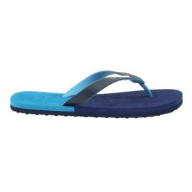Flip-flops Big Star 174421 marinblå