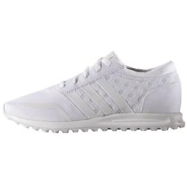 Vit Adidas Originals Skor Los Angeles W S76575