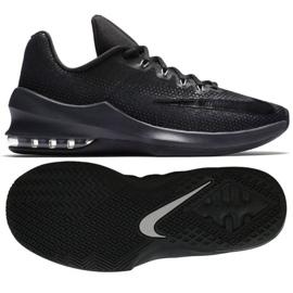Basketskor Nike Air Max Infuriate Low M 852457-001