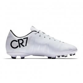 Nike Mercurial Victory Vi CR7 Fg Jr 852489-401 Fotbollsstövlar