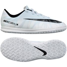 Inomhusskor Nike MercurialX Victory CR7 Ic Jr 852495-401