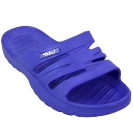 Blå Aqua-Speed Flip In Vena Blue