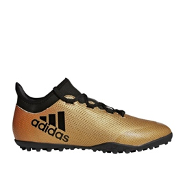 Fotbollsstövlar adidas X Tango 17.3 Tf M CP9135