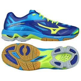 Volleybollskor Mizuno Wave Lightening Z2 M V1GA160043