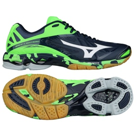 Volleybollskor Mizuno Wave Lightening Z2 M V1GA160006