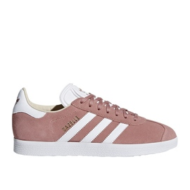 Ny kollektion Skor adidas Gazelle CQ2186 Damskor Rosa