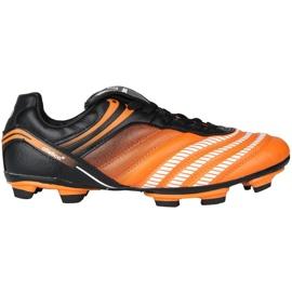 Fotbollsskor Atletico Fg Jr 14-1216 apelsin apelsin