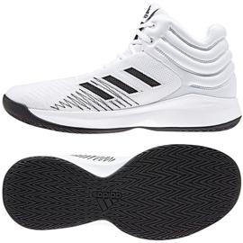 Basketskor adidas Pro Sprak 2018 M B44966