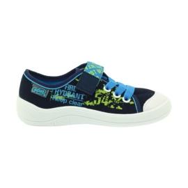 Befado barnskor sneakers tofflor 251x099