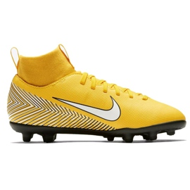 Nike Mercurial Superfly 6 Club Fotbollskor Neymar Mg Jr AO2888-710