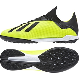 Fotbollsstövlar adidas X Tango 18.3 Tf M DB2475