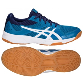 Volleybollskor Asics Upcourt 3 M 1071A019-400