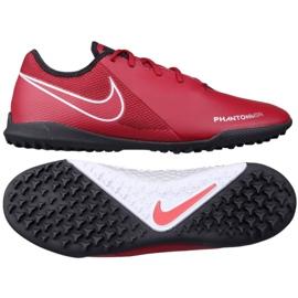 Nike Phantom Vsn Academy Tf M AO3223-606 fotbollsstövlar