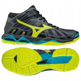 Volleybollskor Mizuno Wave Tornado X2 Mid M V1GA181747