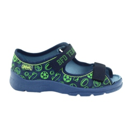 Befado barnskor sandals tofflor 969x124
