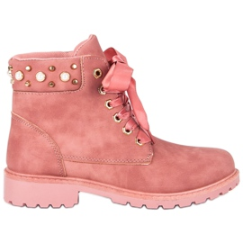 McKey Rosa Casual Trappers