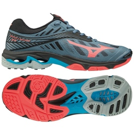 Volleybollskor Mizuno Wave Lighting Z4 W V1GC180065