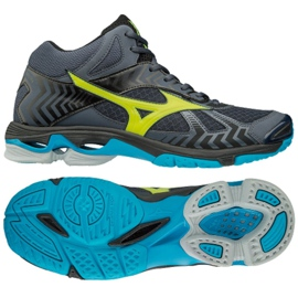 Volleybollskor Mizuno Wave Bolt 7 M V1GA186547