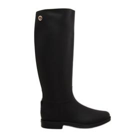 Rainy Show Rain Boots svart D59 Black