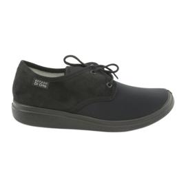 Befado kvinnors skor pu 990D001