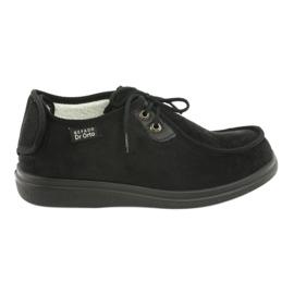 Befado kvinnors skor pu 387D005 svart