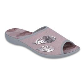 Befado kvinnors skor pu 254D098