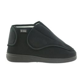 Befado DR Orto 163 skor svart
