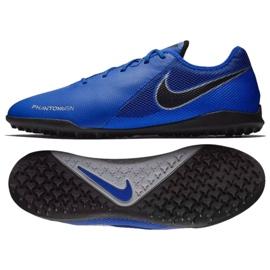 Fotbollskor Nike Phantom Vsn Academy Tf M AO3223-400