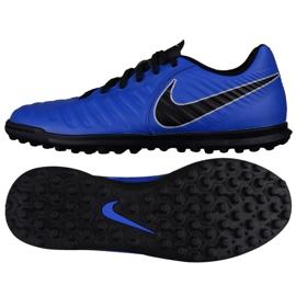 Fotbollskor Nike Tiempo Legend X 7 Club Tf M AH7248-400