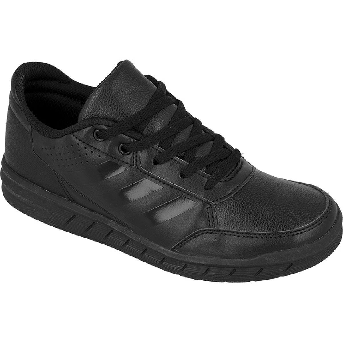 Adidas AltaSport K Jr. D96873 skor svart